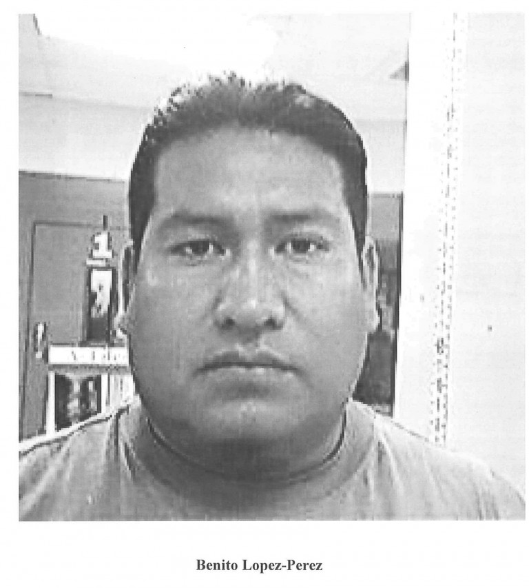 Mexican Sex Traffickers Nabbed