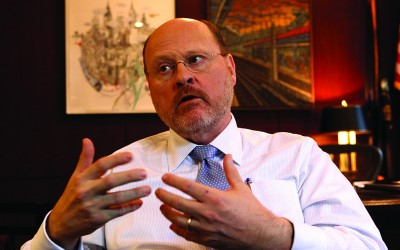 Lhota to Launch Mayoral Bid