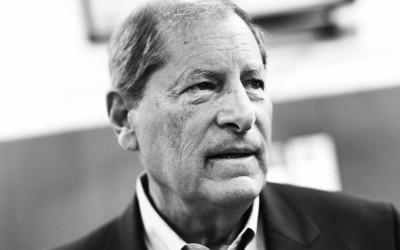 Bob Turner Says Farewell