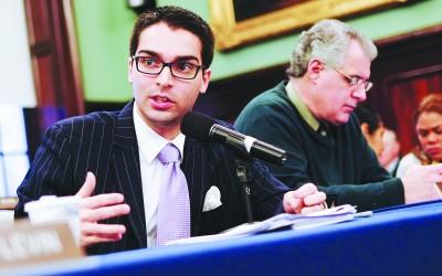 City Council Questions Sandy Storm Response