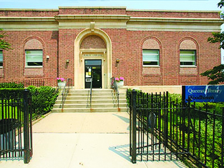 Woodhaven Library Renovations To Begin