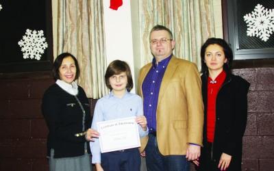 CSW Forum Essay Contest Winner Announced