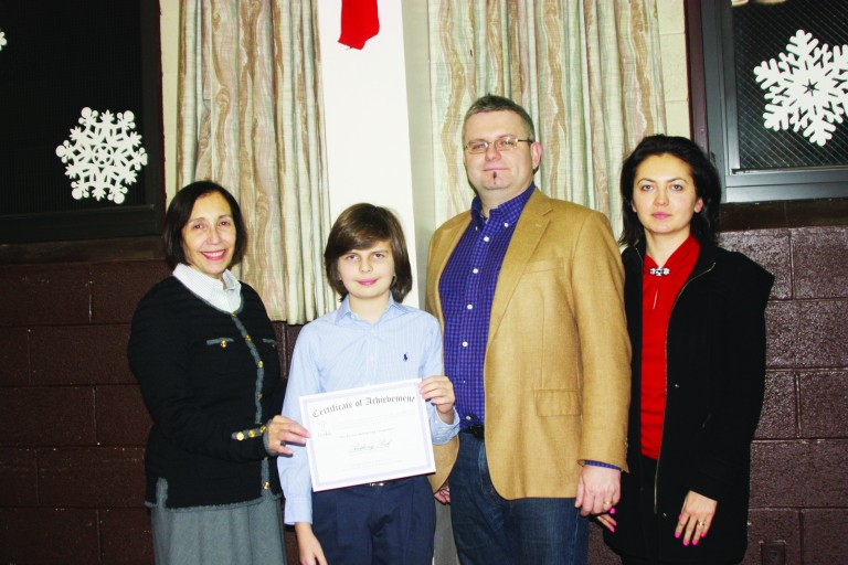 "catholic schools week essay winner Catholic schools week art and essay contest this year's theme for catholic schools week is ""faith academics service"" to celebrate catholic schools week, st."