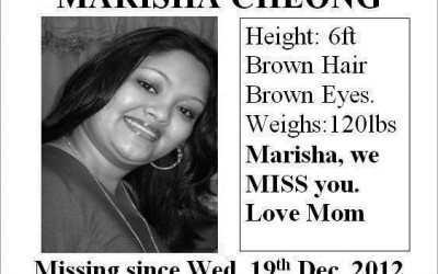 Missing Woman Washes Up on Breezy Point Beach