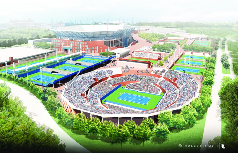 Queens Divided Over USTA Expansion Plans
