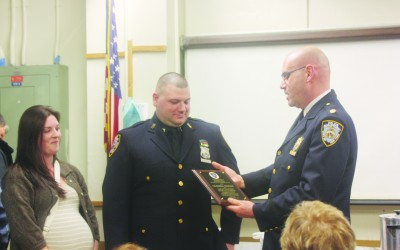 106 Pct. Council Meeting Addresses Key Issues
