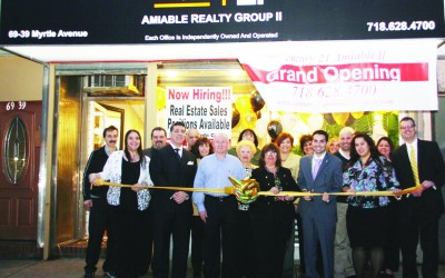 Century 21 Spreads Its Wings