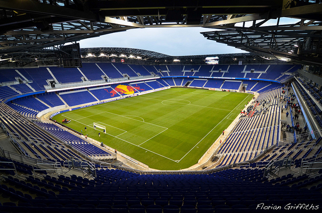"Bloomberg Re-ups Support for Soccer Stadium — Calls stadium ""Great"" for city"