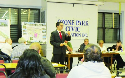 Relief For Centreville? Three decades later, city says construction to begin by March 2014