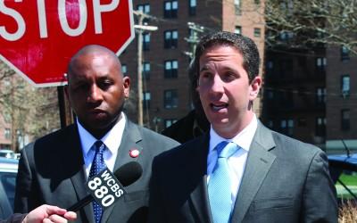Pols Urge Feds to Ignore Bloomberg Plan,  Reimburse Sandy Victims