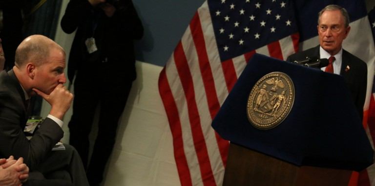 Queens Pols Lambaste Bloomberg's Budget Proposal