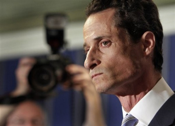 He's Back – Anthony Weiner Jumps Into Race, Queens Political Scientist Says He Could Win