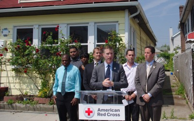 Friends of Rockaway Lands Major Grant to Rebuild Homes Destroyed in Sandy