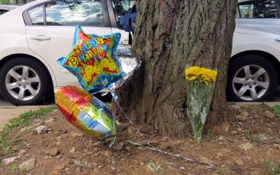 For Murdered South Ozone Park Teen, Life Was About Family And Friends