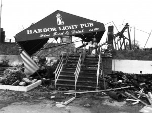 Harbor Light Pub in Belle Harbor