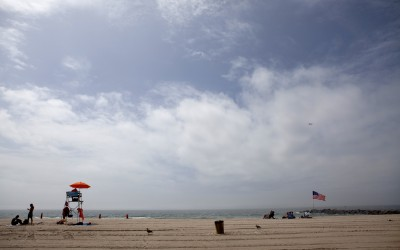 Away From The City's Chaos, Rockaway Is A Refuge For Those Seeking Calm