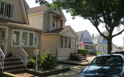 Ozone Park Residents Fear For Safety