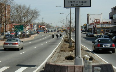 In Chorus of Raised Voices, Residents Call For Changes To Queens Boulevard