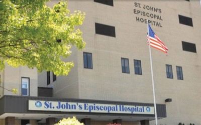 St. John's Turns to Layoffs in Face of Financial Woes