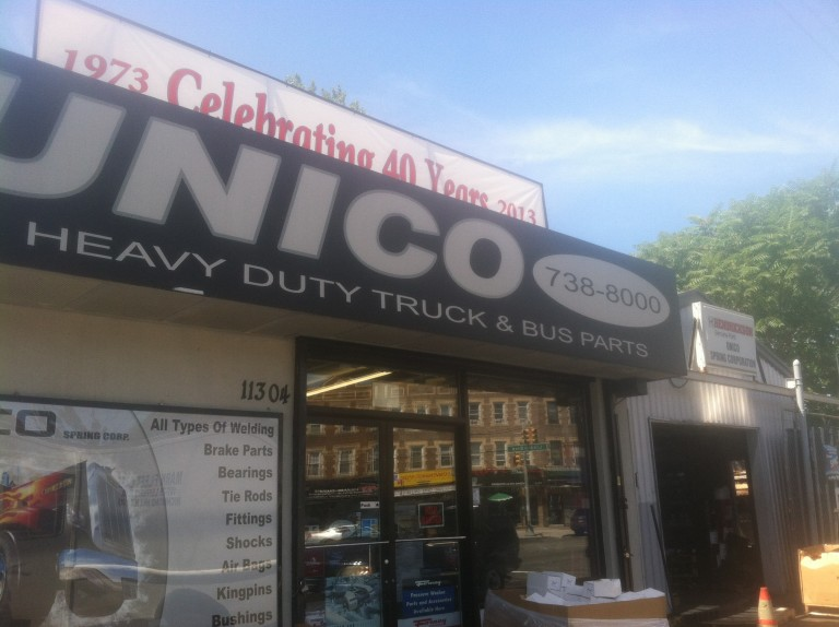 Unico Spring Celebrates 40 Years Of Serving The Community