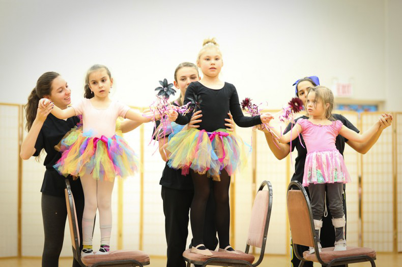 Dance Brings Much To Special Needs Kids The Forum Newsgroup