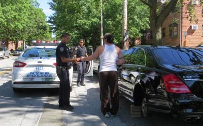 Rim Thieves Strike Again – Grand larceny down in 106, deception burglaries spur continued concern