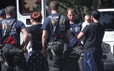 5-Year-Old Hit By Van In South Ozone Park