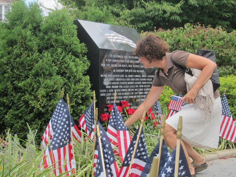 Never Forgotten: Glendale Remembers Victims of Sept. 11 Attacks