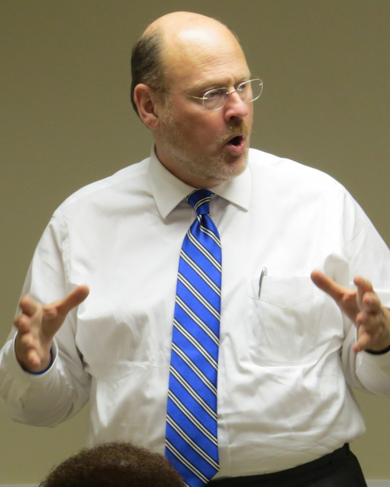 Lindenwood Alliance Resumes Meeting Schedule – Discuss bank robbery, question Republican mayoral candidate Joe Lhota