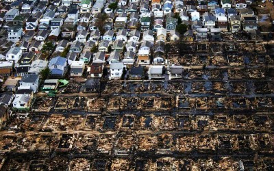 Response to Sandy Fires Suit is 'Shocking,' Attorney Says