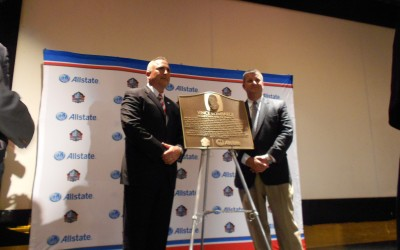 Queens Celebrates Vince Lombardi's Legacy in Boro