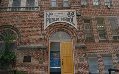 Feds Praise Richmond Hill's PS 66 as One of Nation's Top Schools
