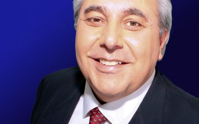 In Bid for Queens Borough President, Tony Arcabascio Focuses on Being 'Man of the People'
