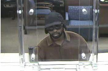 Cops Search for Queens Bank Robber