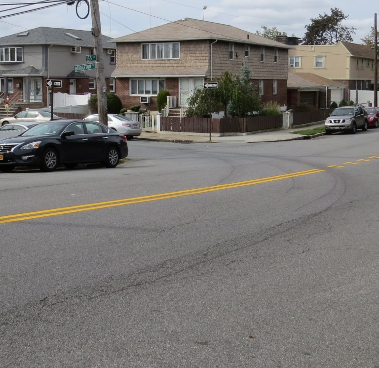 Bridgeton Street Residents To Get Help – Ulrich commits to bring safety