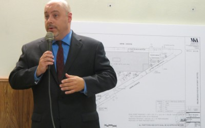 CB 10 Members Hold Off on Hotel Vote