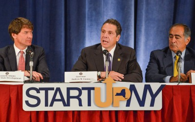 Cuomo taps Queens for tax-free zone