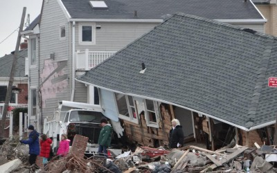 After Fraudulent Contractors Take Advantage of Sandy Victims, A Call for an Investigation
