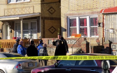South Ozone Park Man Found Tied Up, Beaten To Death – Investigation is open