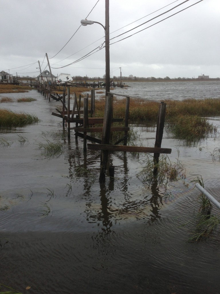Creating A More Flood-Resistant Jamaica Bay