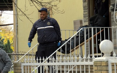 Ozone Park Man Kills Wife With Pocketknife – Says she cheated on him