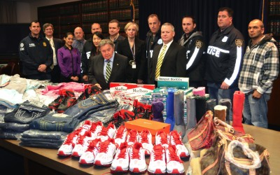 Multi Million Dollar Counterfeiting Ring Cracked – Woodhaven woman among those arrested
