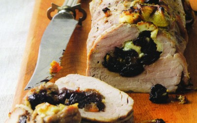 Taking A Break From Turkey – A less traditional yet tasty take on a holiday dinner
