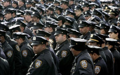 Appeals Court Will Not Overturn Stop-and-Frisk Ruling