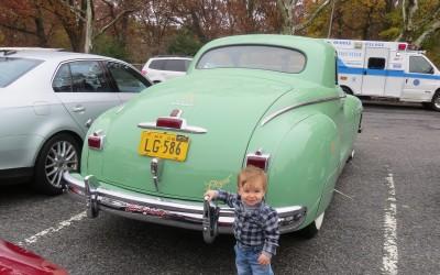 Annual Toy Run Brings Joy to Kids – East Coast Car Club hosts 17th Annual Toys for Tots Run