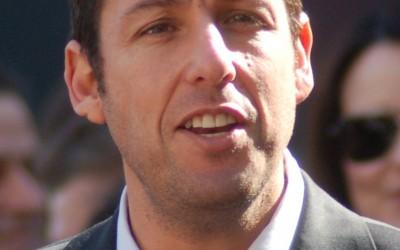 Adam Sandler Set to Film New Indie Movie in Glendale