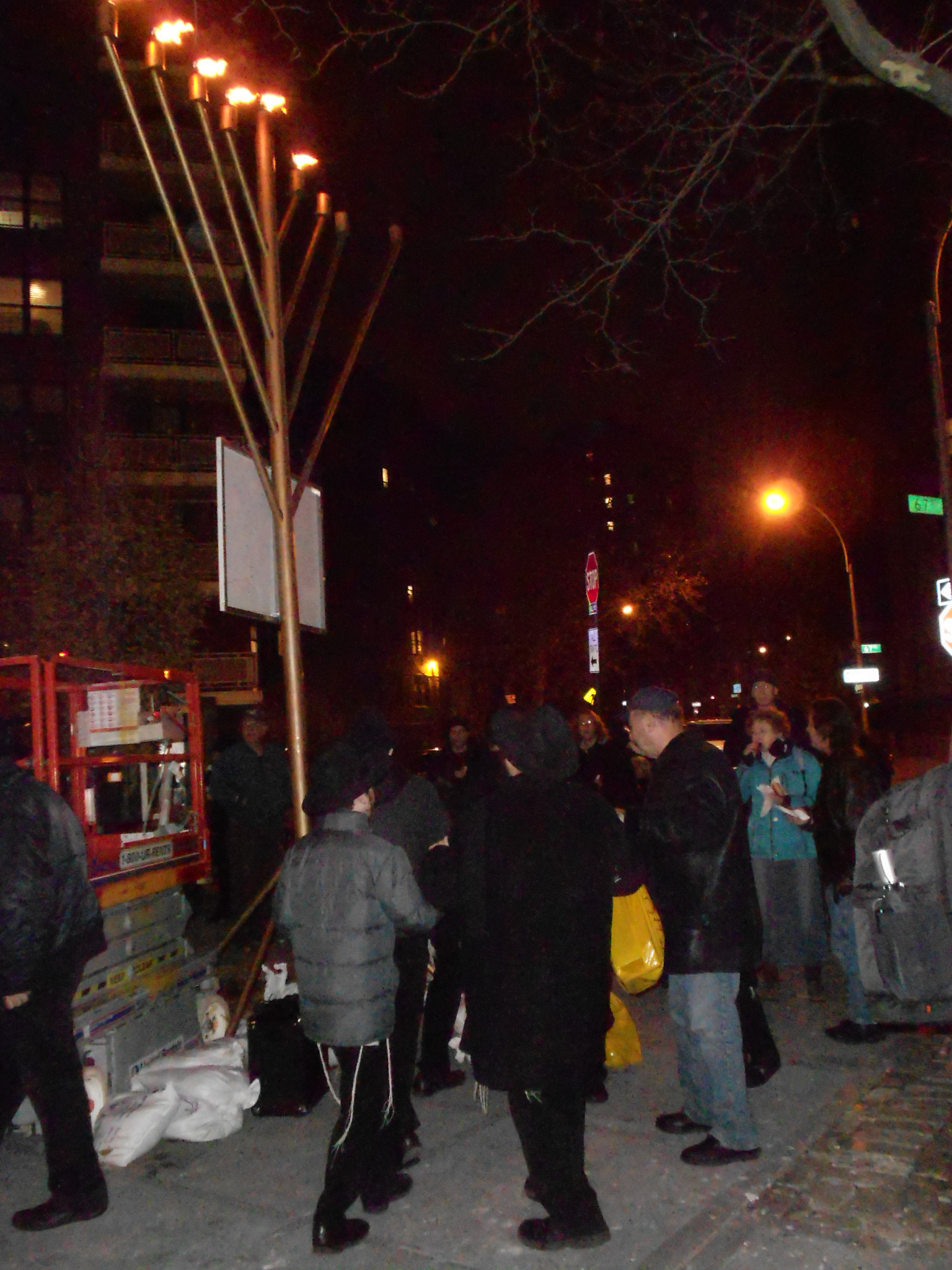 Chabad of Rego Park6