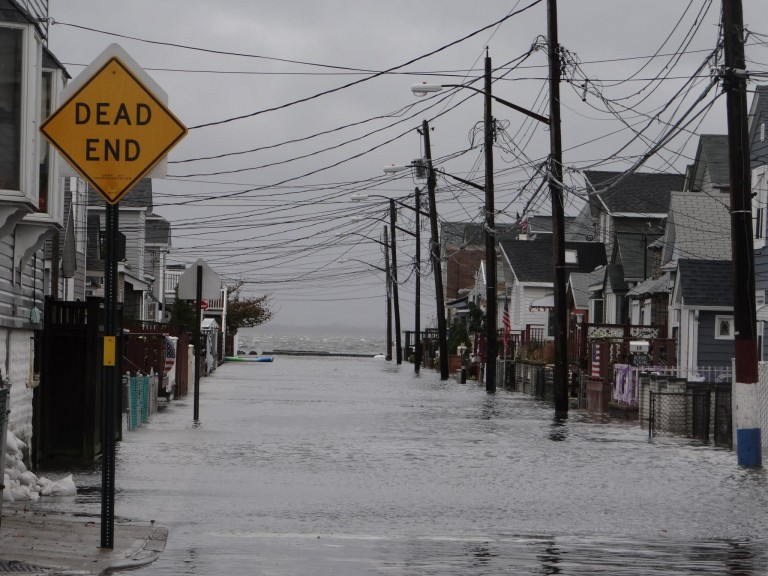 House votes to delay some flood insurance premium increases