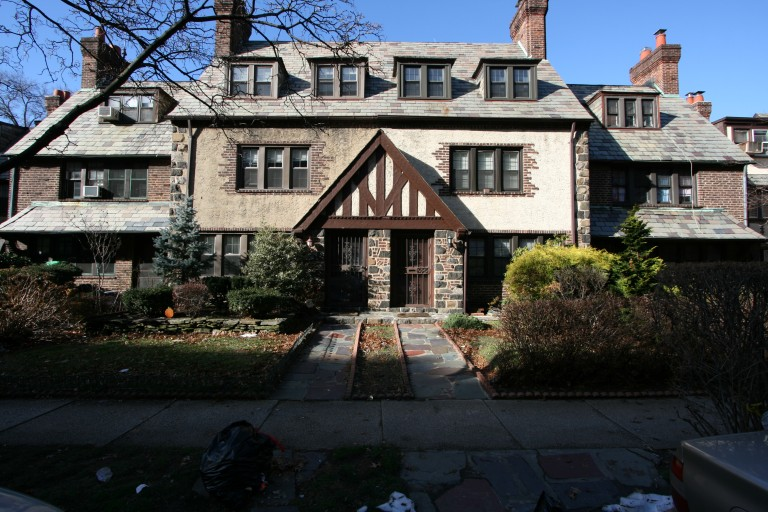 Historic Districts Council celebrates Forest Hills block