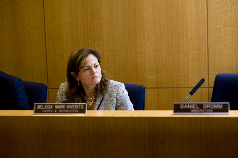 Melissa Mark-Viverito elected as next City Council speaker